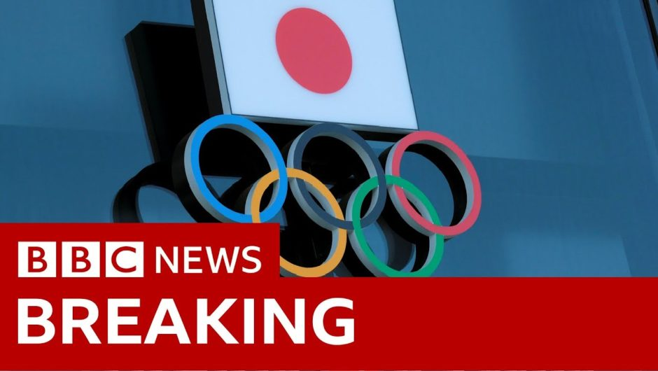 Japan asks for Olympics postponement   BBC News