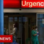 Coronavirus: Spain sees record 514 deaths in one day   BBC News