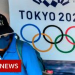 Coronavirus: Pressure grows on Japan and IOC to cancel Olympics   BBC News
