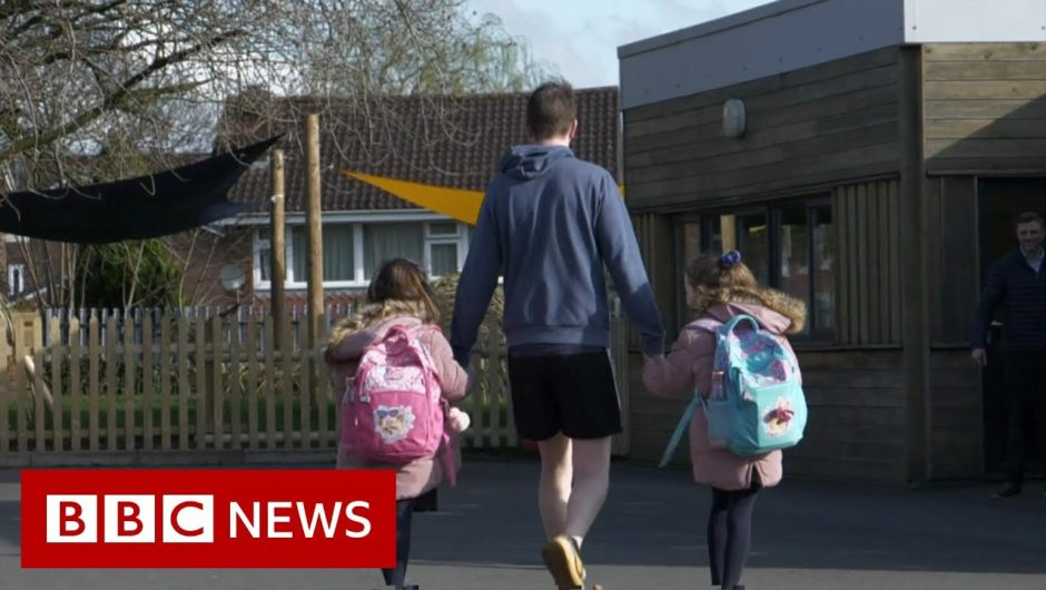 Coronavirus: UK restrictions could last a year   BBC News