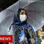Coronavirus: Death toll passes 10,000   BBC News