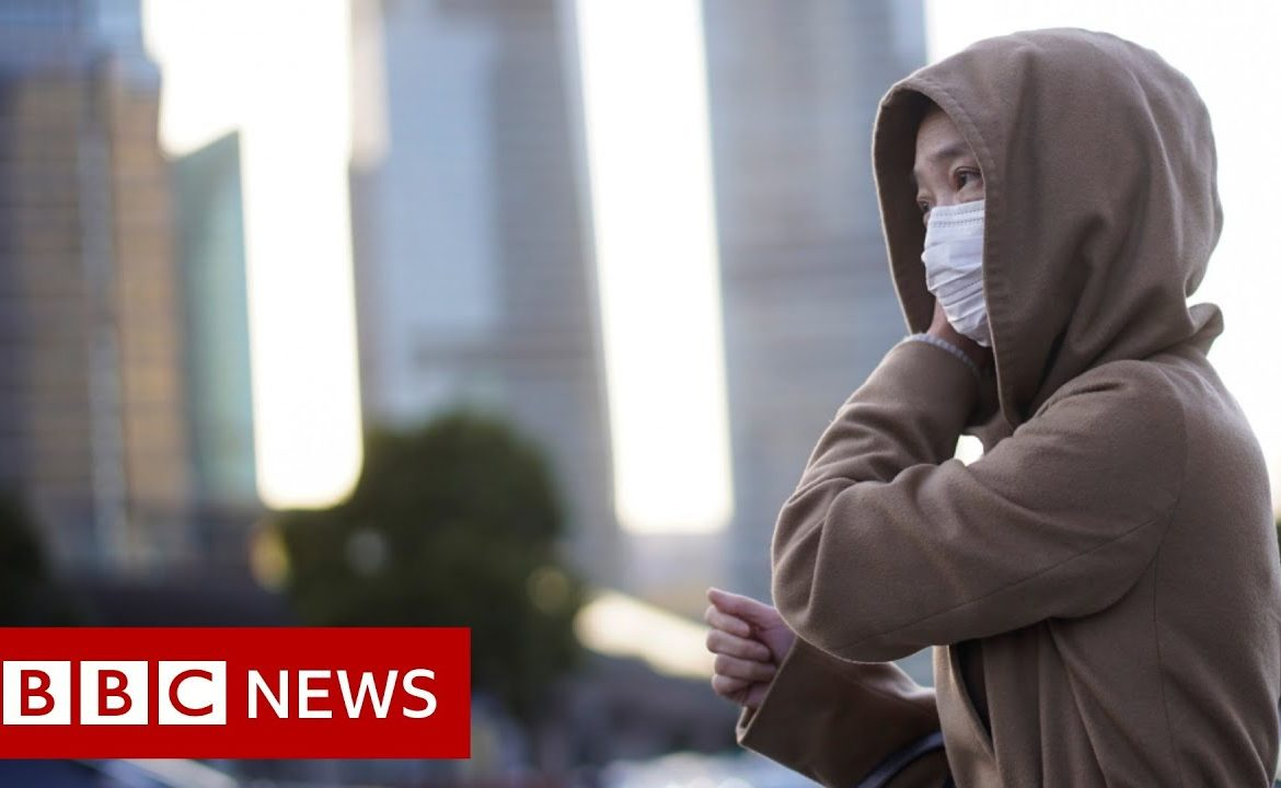 Coronavirus: China reports the first day of no new cases   BBC News