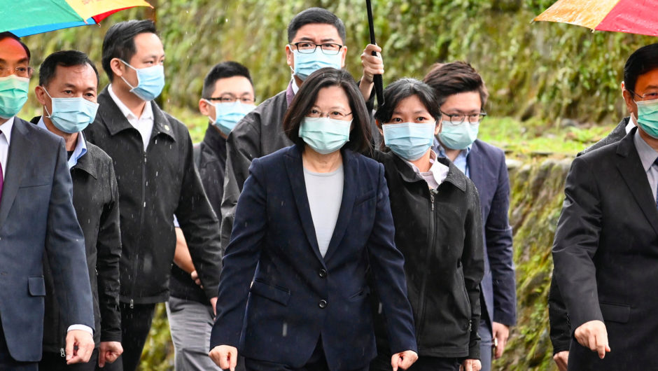 Taiwan gives peek into how life could look after coronavirus lockdown