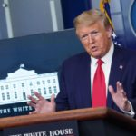 Trump says USNS Comfort to be used for coronavirus patients