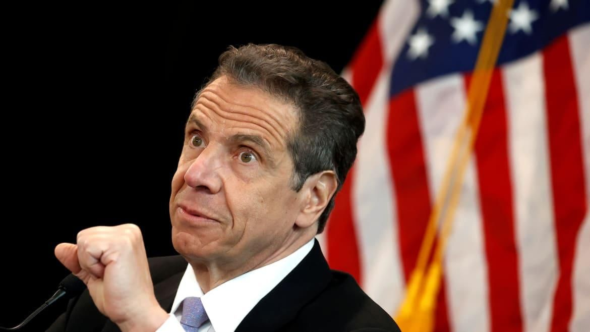 Gov. Cuomo Says New York Now 'Safe' to Reopen on May 15 as Coronavirus Cases, Death Toll Drops