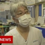 Coronavirus: Tokyo hospitals trying to stay ahead   BBC News