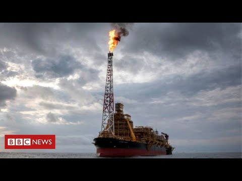 Coronavirus: oil price collapses as demand falls further    BBC News
