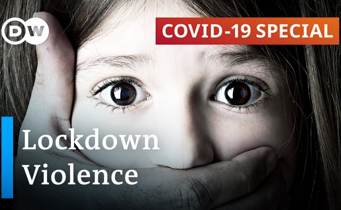 Domestic violence surges during coronavirus lockdowns   COVID 19 Special