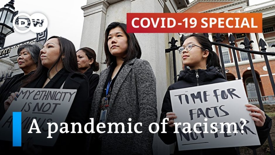 How the coronavirus pandemic fuels racism | COVID 19 Special