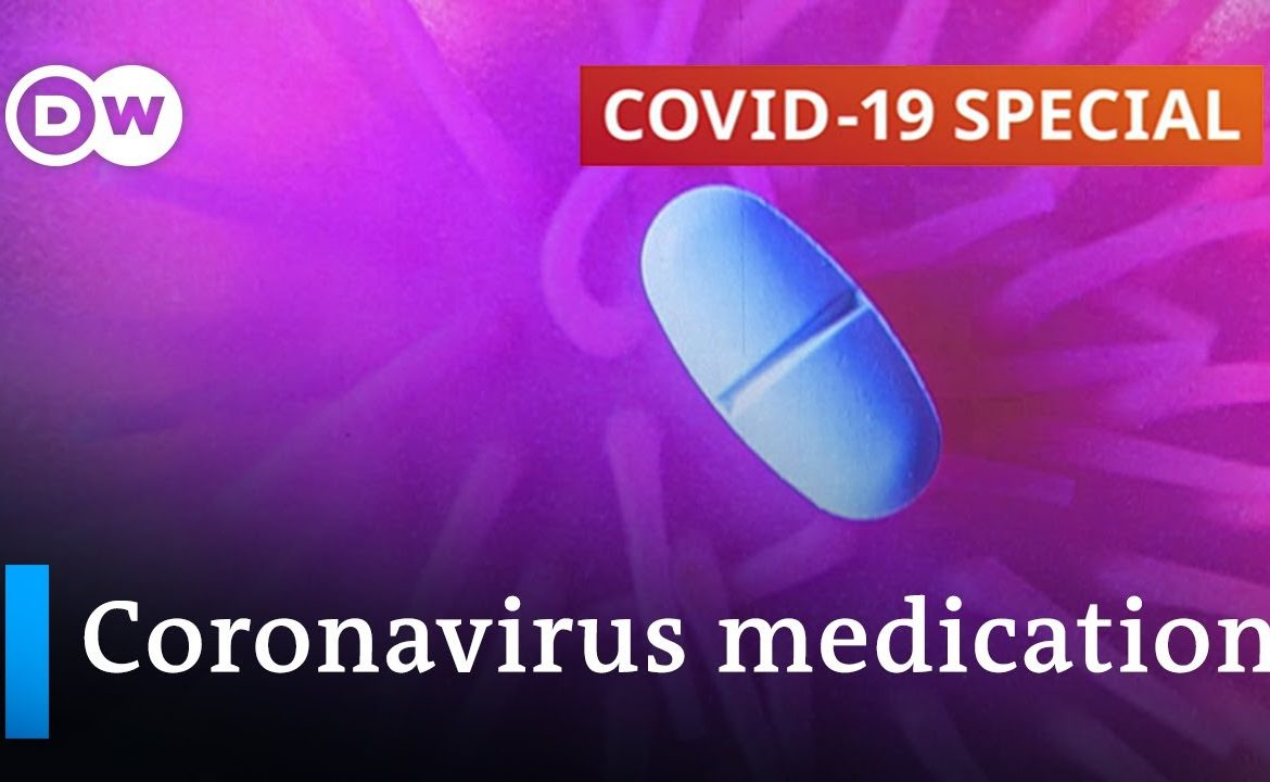 Coronavirus medication: What works, what doesn't | COVID 19 Special