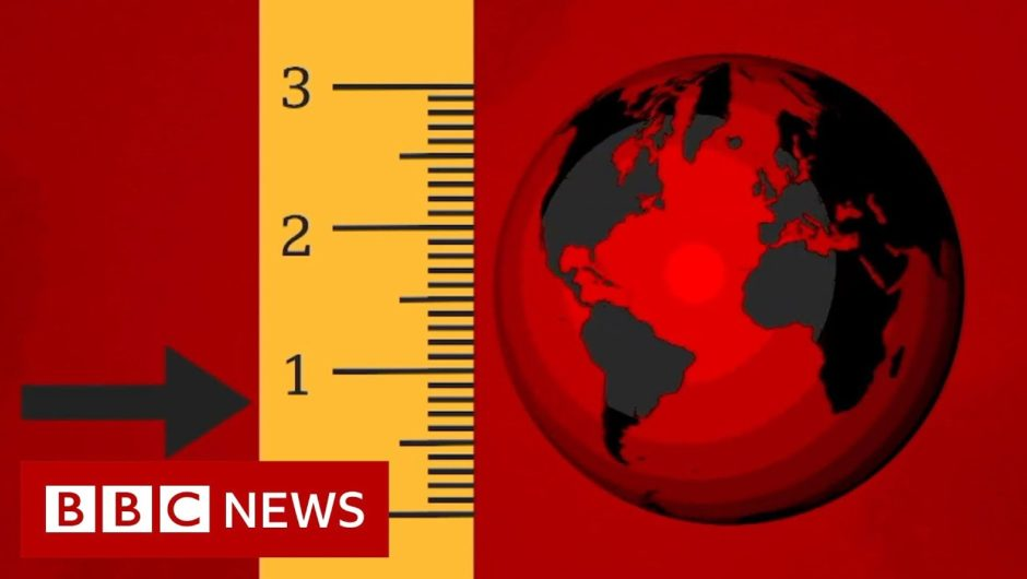 Coronavirus R0: What is the R number and why does it matter?   BBC News