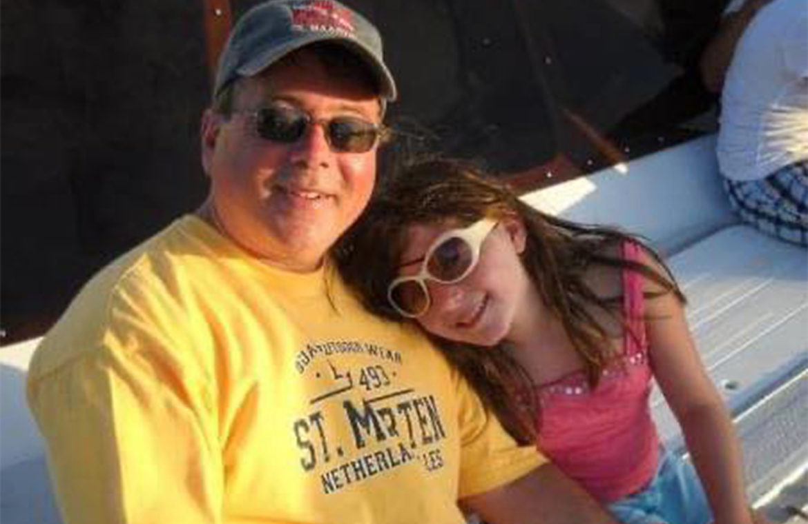 College student whose dad died of COVID 19 denied assignment extension