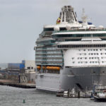 4 stranded cruise ship workers died of non coronavirus causes
