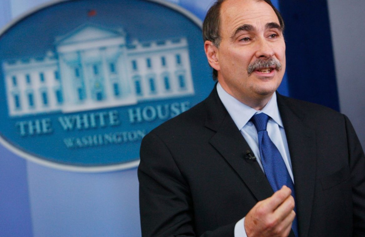 David Axelrod explains why impeachment won't be an issue in November, and how the politics of 'intervening events' like coronavirus and the George Floyd protests could change the election