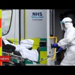 Coronavirus:  deaths surge above 26,000 in new official figures   BBC News