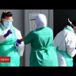 Coronavirus: some NHS staff may refuse to work as govt admits lack of protective clothing   BBC News