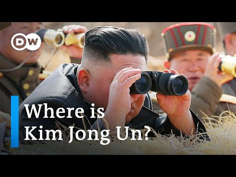 Questions about Kim Jong Un's health intensify | DW News
