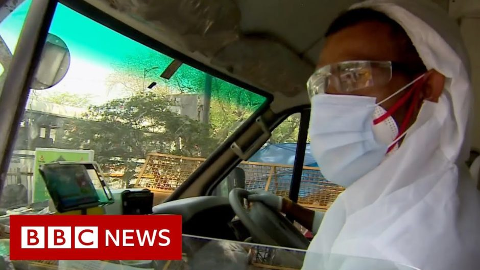 Is India underreporting the coronavirus outbreak?   BBC News