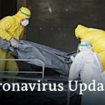 Coronavirus Update: EU leaders agree on emergency fund +++ Donald Trump gives harmful advice