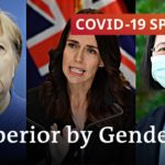 Corona crisis: Is female leadership superior? | COVID 19 Special