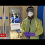 Coronavirus:  UK suffers higher daily death toll than Italy or Spain   BBC News