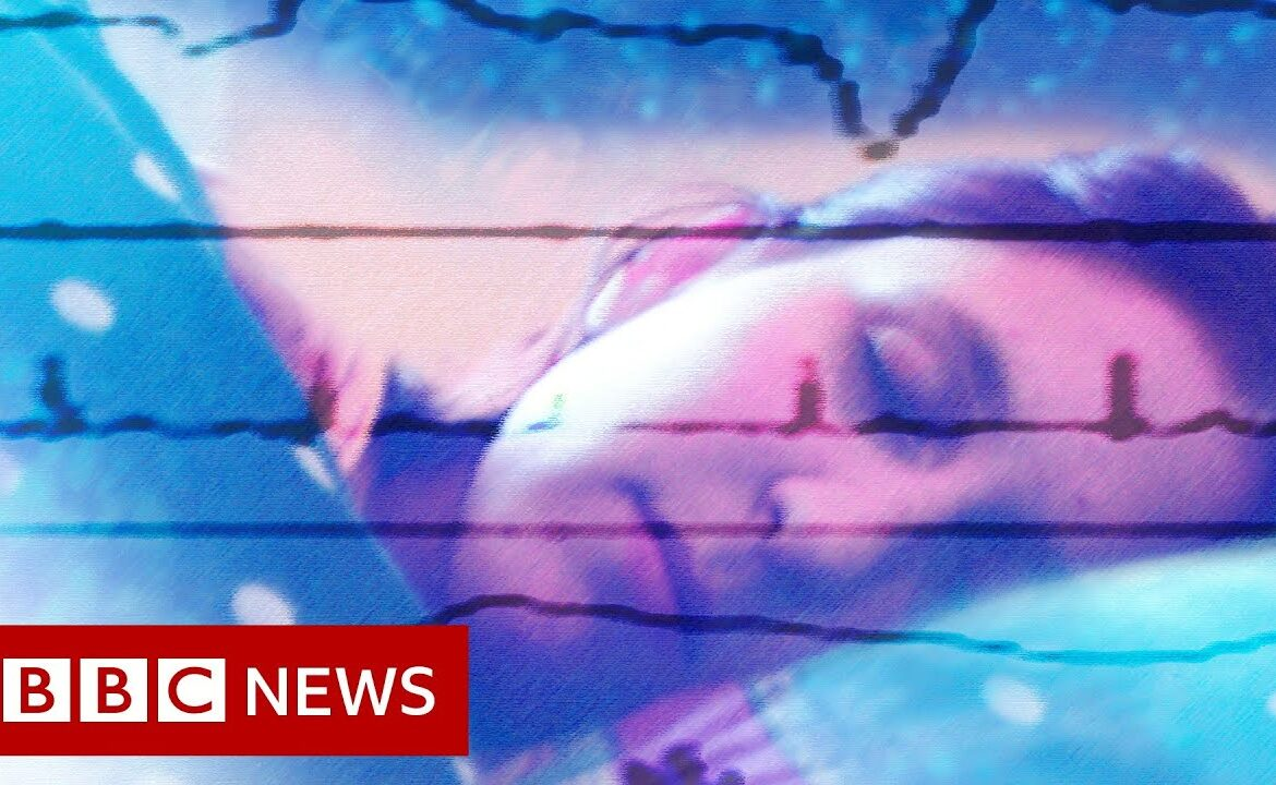 Coronavirus: Why are people experiencing more vivid dreams?   BBC News