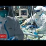 Coronavirus intensive care: patients speak about their battle for survival   BBC News