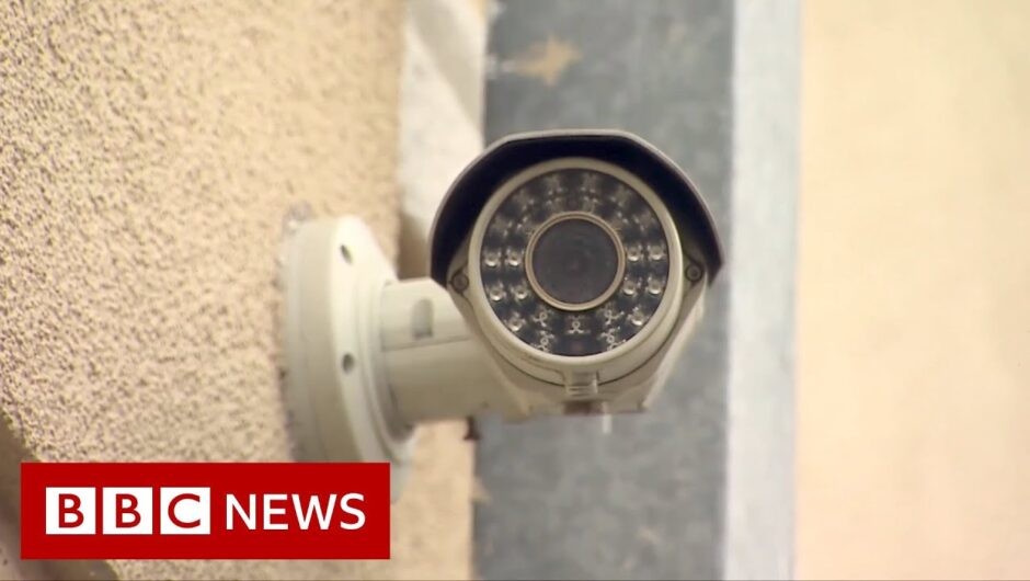Coronavirus: Russia uses facial recognition to tackle Covid 19   BBC News