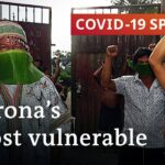 How Corona affects indigenous people | COVID 19 Special