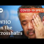 What is the WHO and how is it handling the coronavirus pandemic? | COVID 19 Special