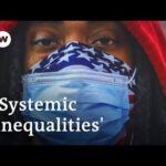 Why the coronavirus is hitting African Americans so hard | DW News