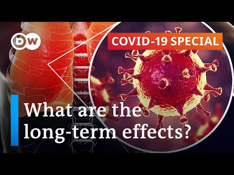 What is it like to have the coronavirus? | COVID 19 Special