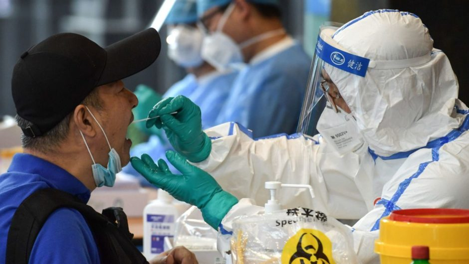 China's enormous response to a localized coronavirus outbreak at a market shows it's taking COVID 19 far more seriously than the rest of the world