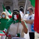 Furious relatives of Italy's coronavirus dead launch legal action calling for full inquiry