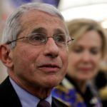 """Fauci is """"Very Concerned"""" That George Floyd Protests Will Spread Coronavirus"""
