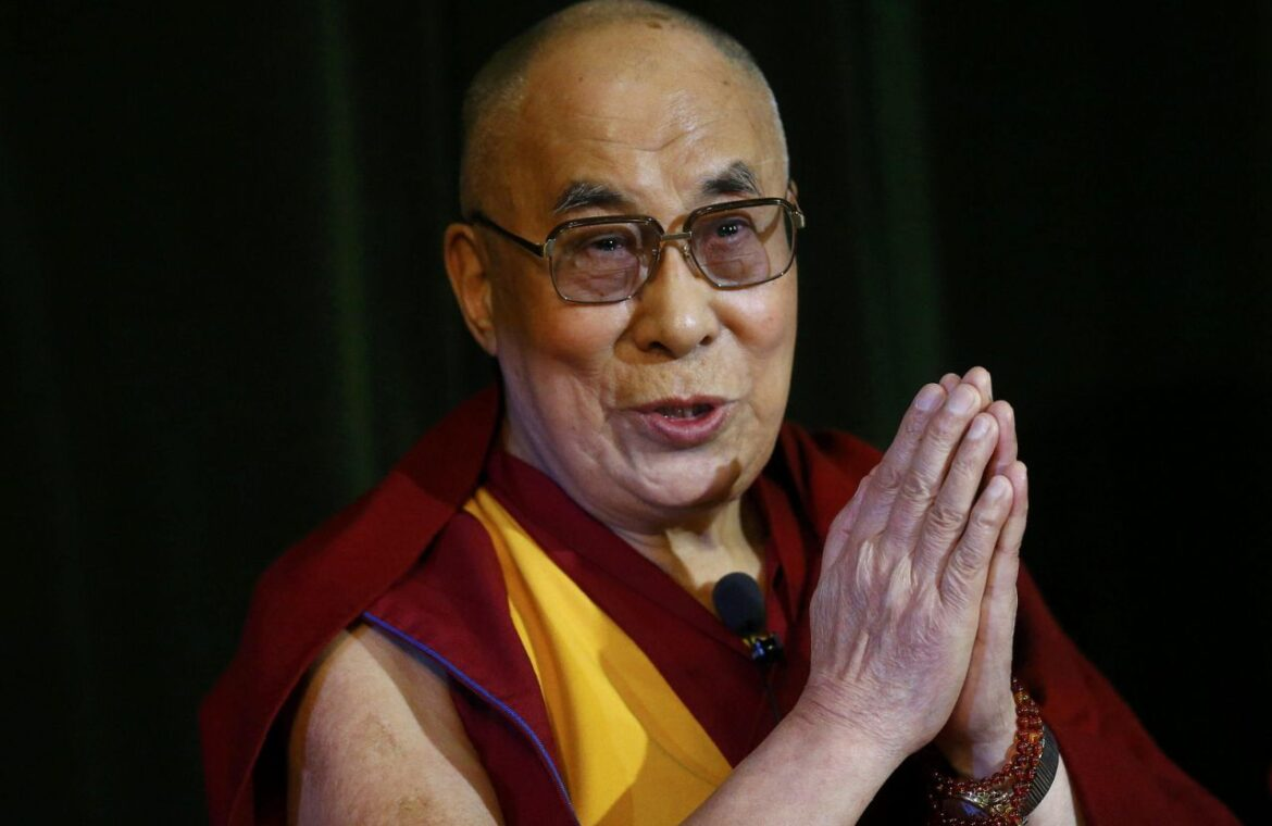"""The Dalai Lama on COVID 19, Trump, and """"old thinking"""" in America"""