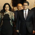 Honduras says its president has been hospitalized with COVID 19. Many don't believe it