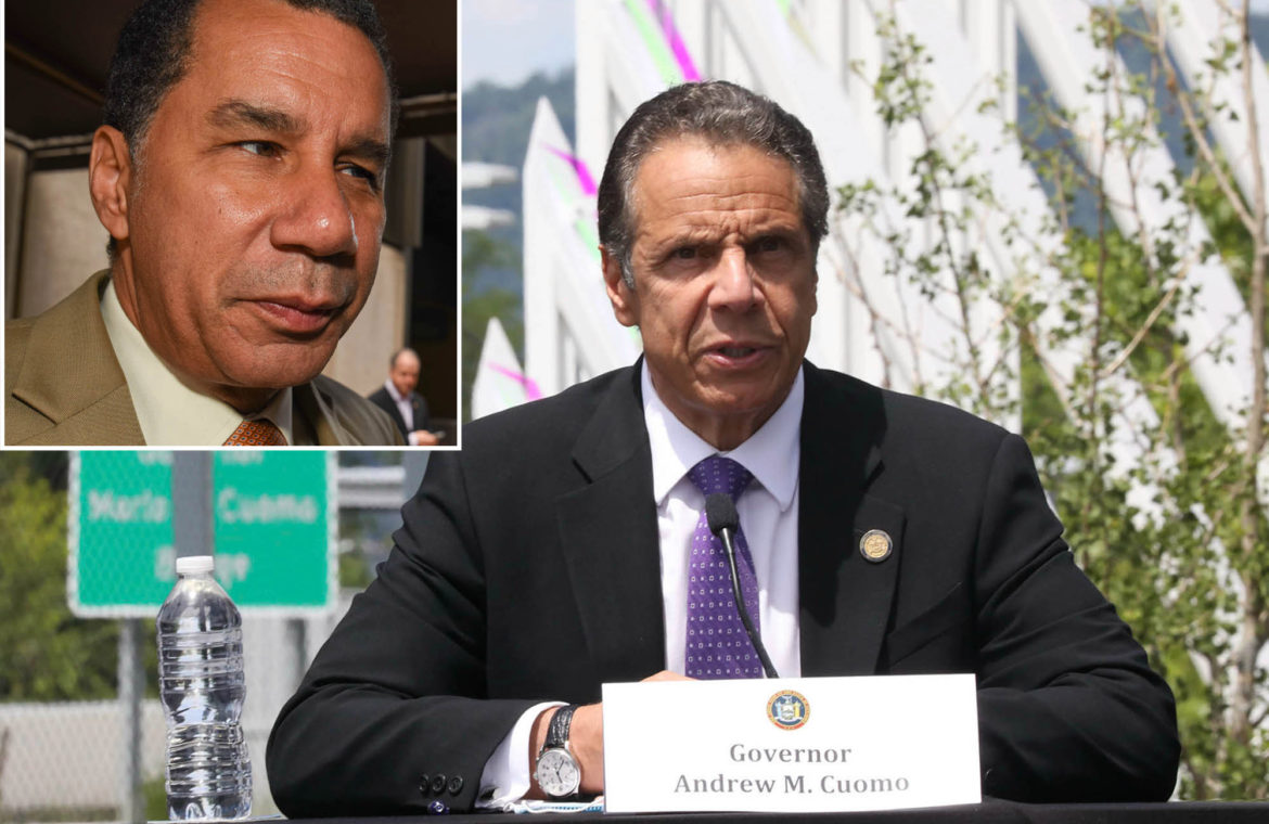 Cuomo should admit to COVID 19 nursing home mistake