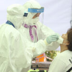South Korea battling second wave of coronavirus: health official