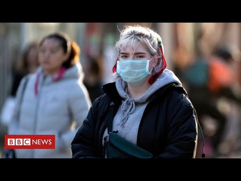 """Coronavirus:  """"biggest threat in decades"""" as deaths rise and worse to come   BBC News"""