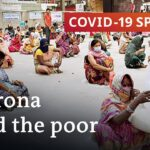 How the coronavirus pandemic affects the world's working poor | COVID 19 Special