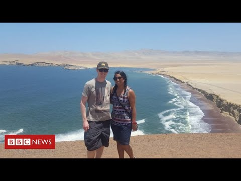 Rescue plan for thousands of Britons stranded abroad due to coronavirus   BBC News