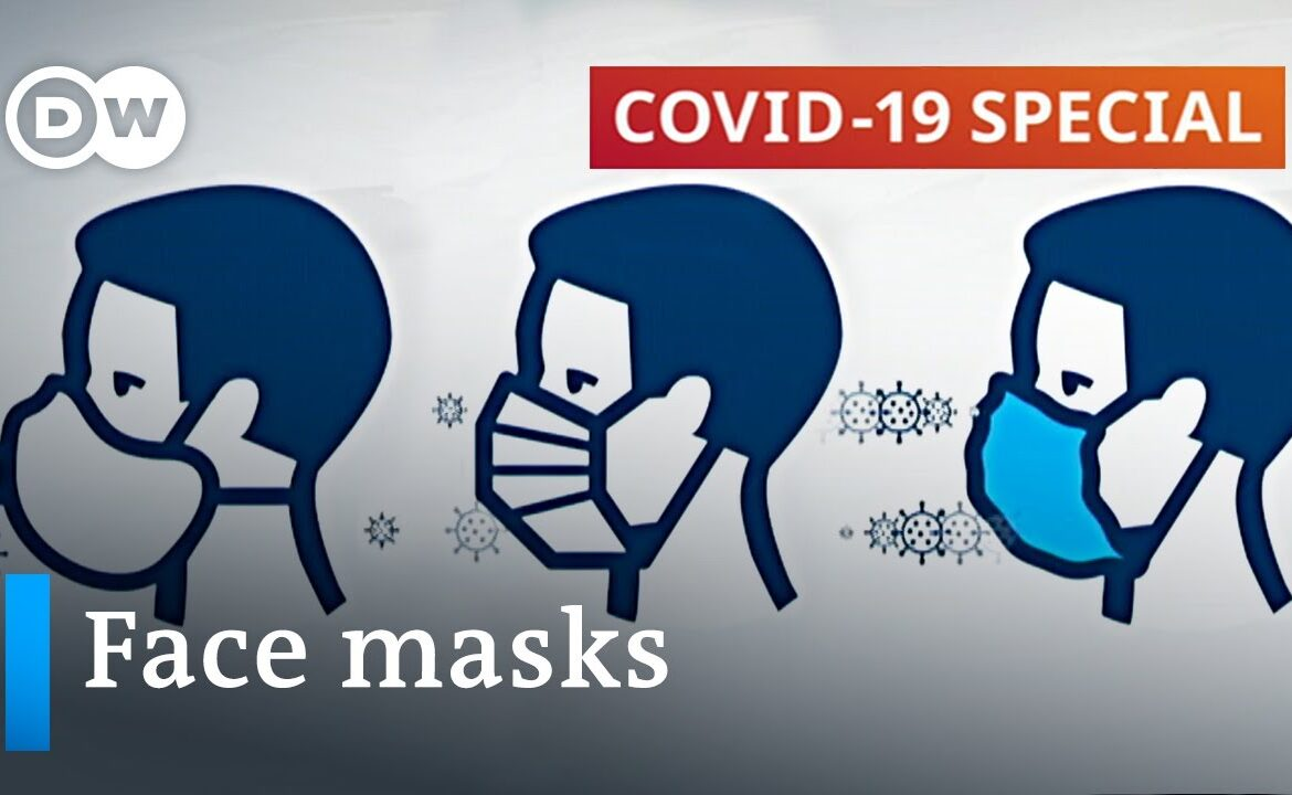 Everything you need to know about face masks | COVID 19 Special