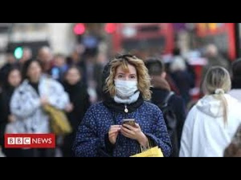 Coronavirus deaths rising fast in Europe and US   BBC News
