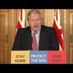 Boris Johnson tests positive for Coronavirus as numbers infected rise   BBC News