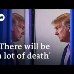 Coronavirus USA: What is Donald Trump's strategy? | DW News