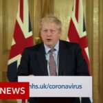 Coronavirus: UK government announces drastic measures to tackle outbreak   BBC News