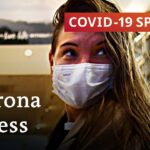 What's the psychological impact of the coronavirus pandemic? | COVID 19 Special