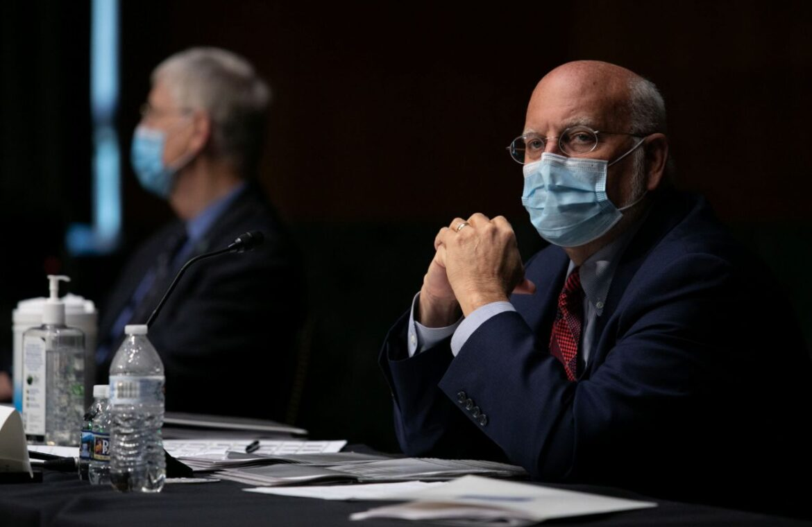 CDC urges masks for everyone as coronavirus surges