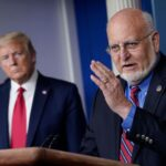 The White House wants to cut $35 billion of funding for extra coronavirus testing and the CDC from a relief bill